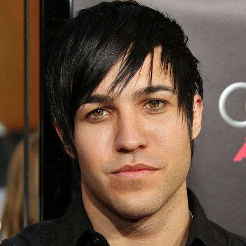boy haircuts for 127 best images about pete wentz on o 5297