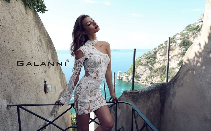 GALANNI ® Calvino | Made To Order | By Appointment Only