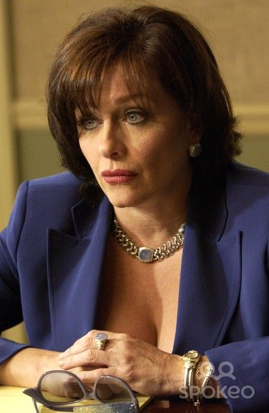 """Patti D'Arbanville female mob boss in the Sopranos episode Rat Pack says: """"I'd like to introduce you to the love of my life. This is my partner Jason Evanina""""  - Honor to meet ya. http://www.springfieldspringfield.co.uk/view_episode_scripts.php?tv-show=the-sopranos&episode=s05e02"""