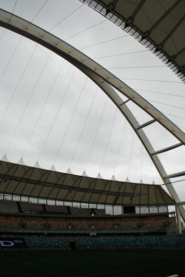 Bungy Jumping in FIFA World Cup Stadium   The Travel Tart Blog