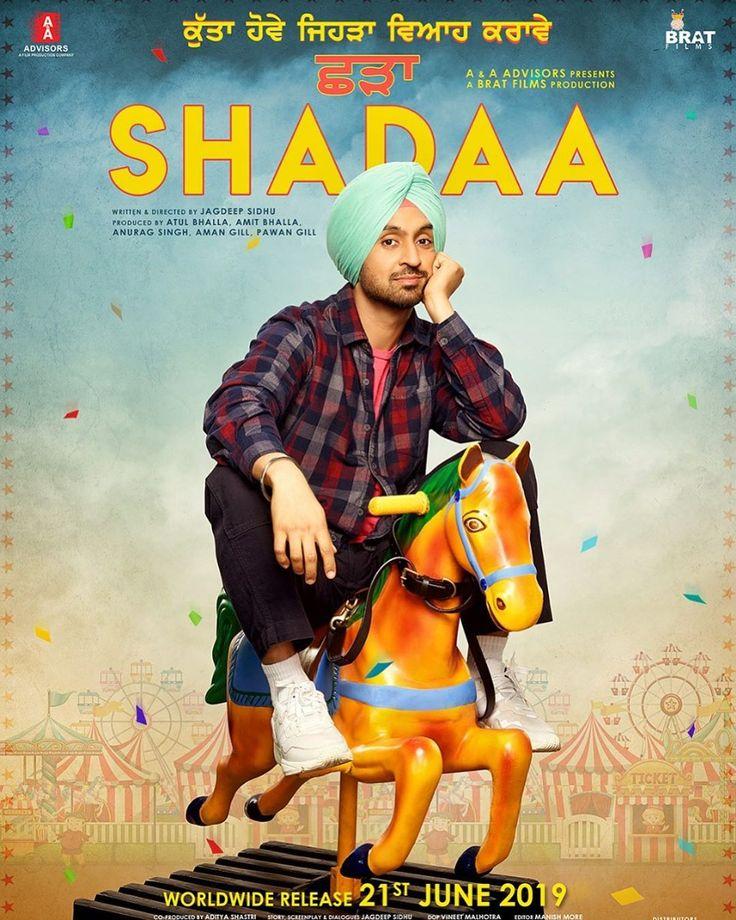 Shadaa punjabi movies Punjabi in 2019 Full movies