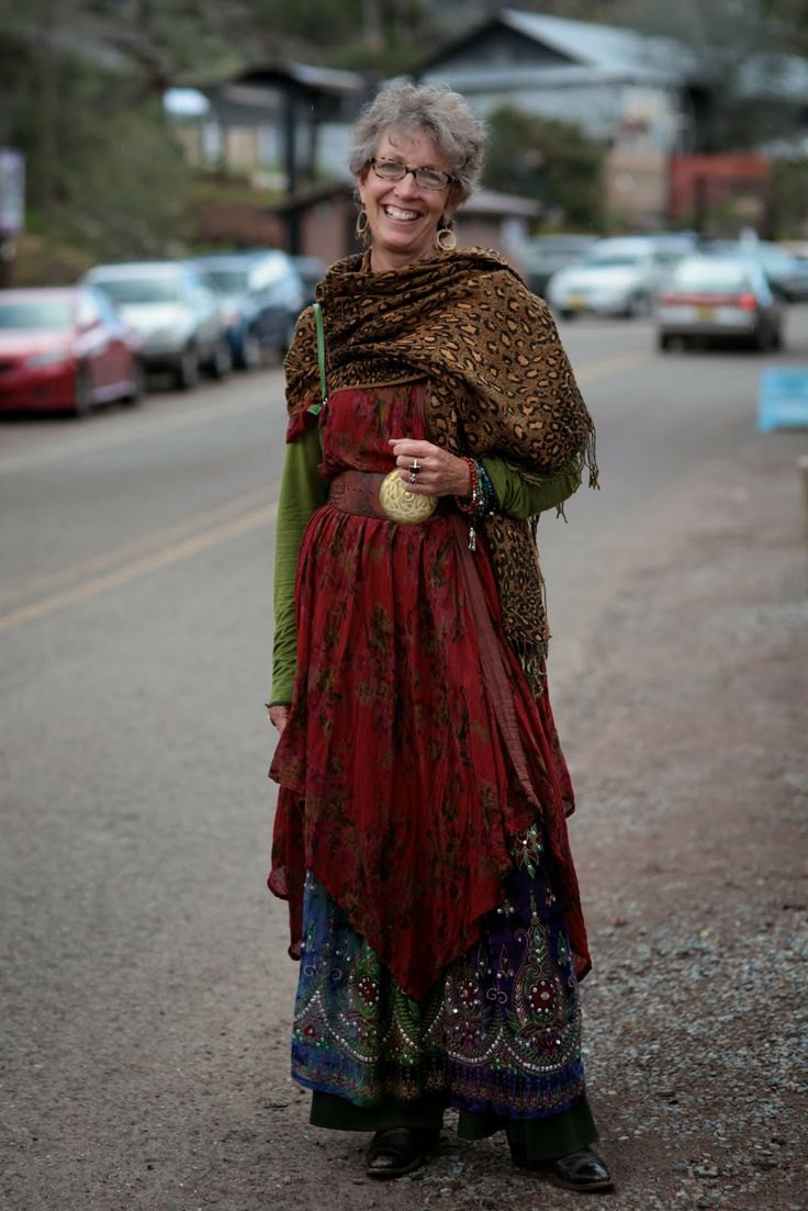 New Mexico Layers - ADVANCED STYLE