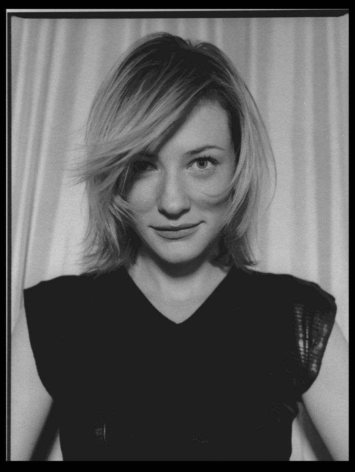 picture of Cate Blanchet Cate blanchett, Pretty