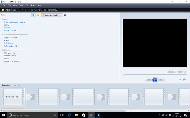 How to get started with Windows Movie Maker