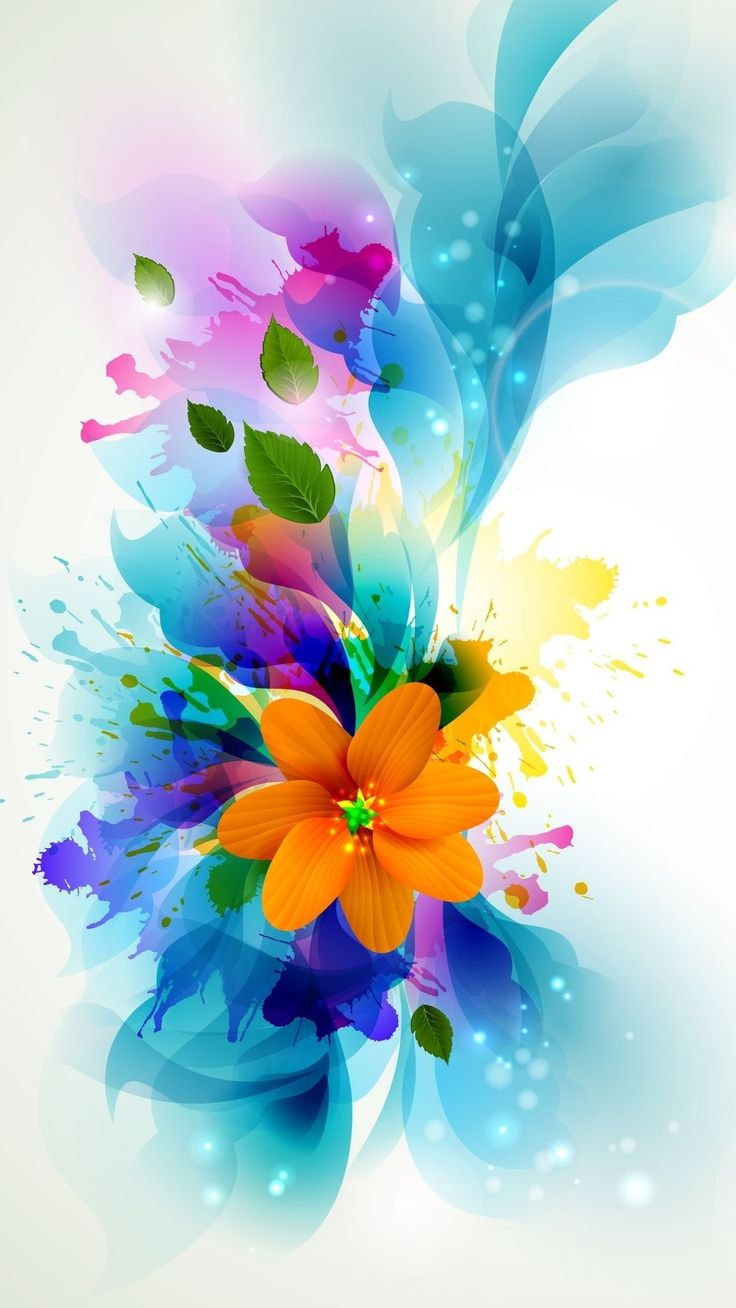 Wallpaper Flower Mobile is best high definition wallpaper image 2018. You can us…