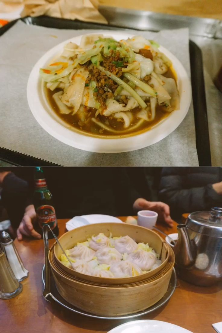 16 Cheap but Delicious Places to Eat in NYC: Local Advice