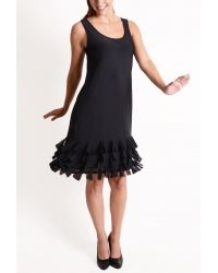 MALOU-Dress from DECA PARIS fabulously flirty LBD for summer festivities