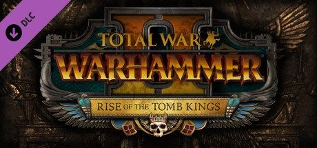 Total War: WARHAMMER II – Rise of the Tomb Kings DLC PC Download Full with direct download links available on this page. Download Total War: WARHAMMER II – Rise of the Tomb Kings DLC PC…      http://pcgamesdownload.pw/total-war-warhammer-ii-rise-of-the-tomb-kings-dlc-pc-download/
