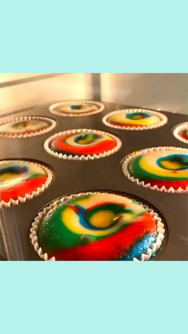 Dump Cake Recipes, Fun Baking Recipes, Fun Desserts, Dessert Recipes, Baby Girl Cookies, Beautiful Cake Designs, Cake Decorating Techniques, Diy Food, No Bake Cake