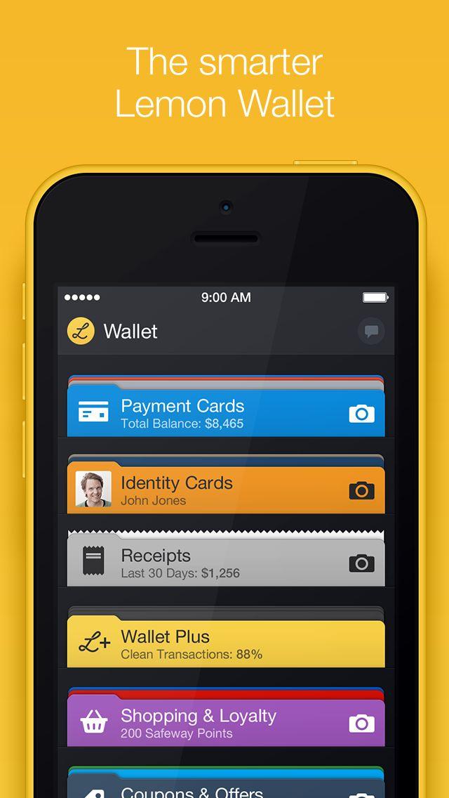 #app #ui #design #mobile #ios #iphone