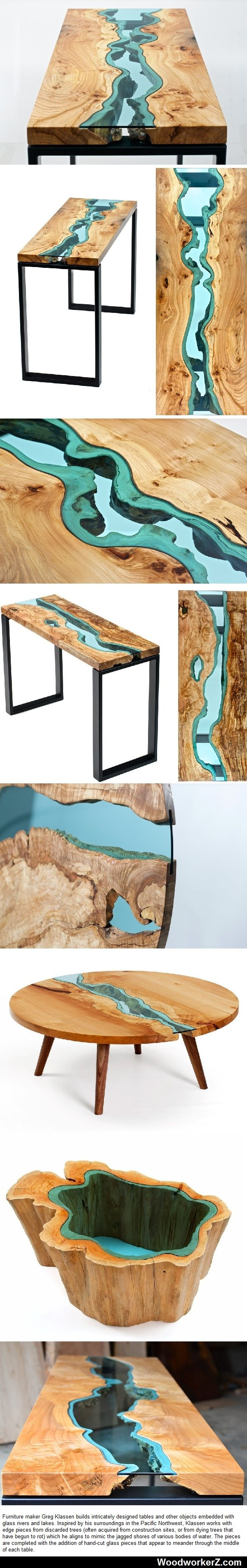 Best 25+ Resin furniture ideas on Pinterest | DIY resin furniture ...