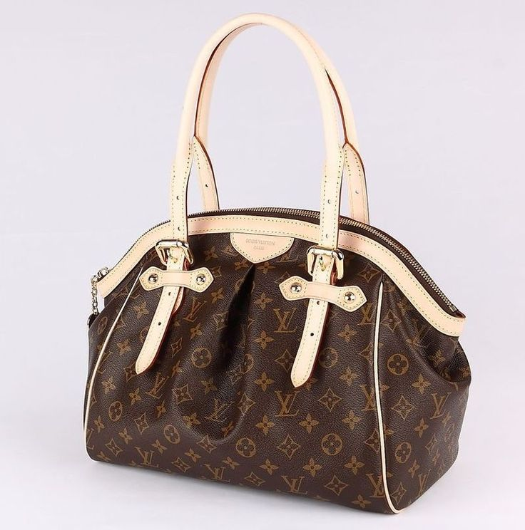 Louis Vuiitton Handbags - LV Tivoli. Want It!