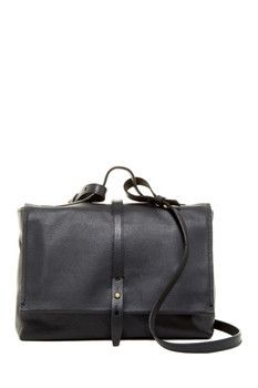 Kelsi Dagger Ainslie Mini Leather Backpack
