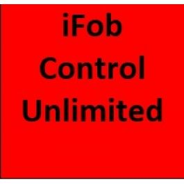 iFob Control Unlimited - Solution 6000 - Bosch - Alarm Packages