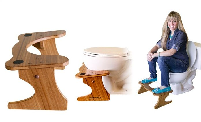 The Squatty Potty Pooping Stool Can It Really Make
