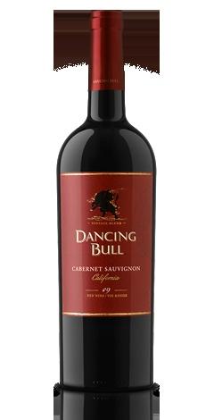 Dancing Bull Cabernet Sauvignon 2009 Review