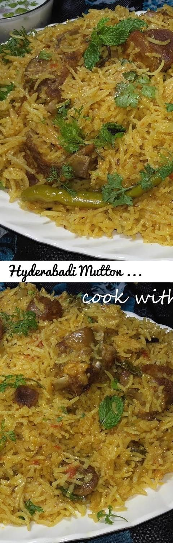 Hyderabadi Mutton Tahari    Mutton Pulao    Gosht Ki Tahari    Mutton Tahari Recipe - Simple & Easy... Tags: hyderabadi mutton tahari, mutton tahari recipe, gosht ki tahari, mutton tahari, hyderabadi mutton tahari in hindi, hyderabadi mutton tahari in urdu, mutton tahari recipe in hindi, mutton tahari recipe in urdu, mutton pulao, mutton pulao recipe, homemade mutton tahari, gosht ka pulao, gosht ka pulav, hyderabadi recipes, non veg recipes, tahari, mutton, recipe, mutton recipe, pulao…