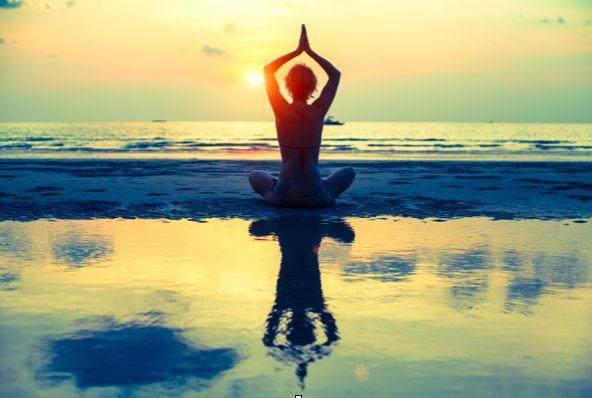 Mit bewussten Pausen zu mehr Wohlbefinden