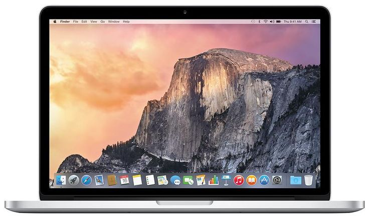 """Jämför priser på Apple MacBook Pro - 2,7GHz DC 8GB 128GB 13"""" - Hitta bästa pris på Prisjakt"""