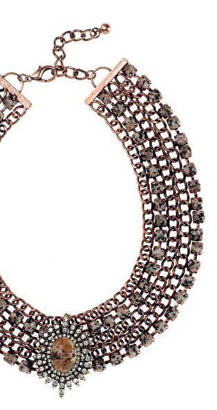 Cosmic Love Necklace