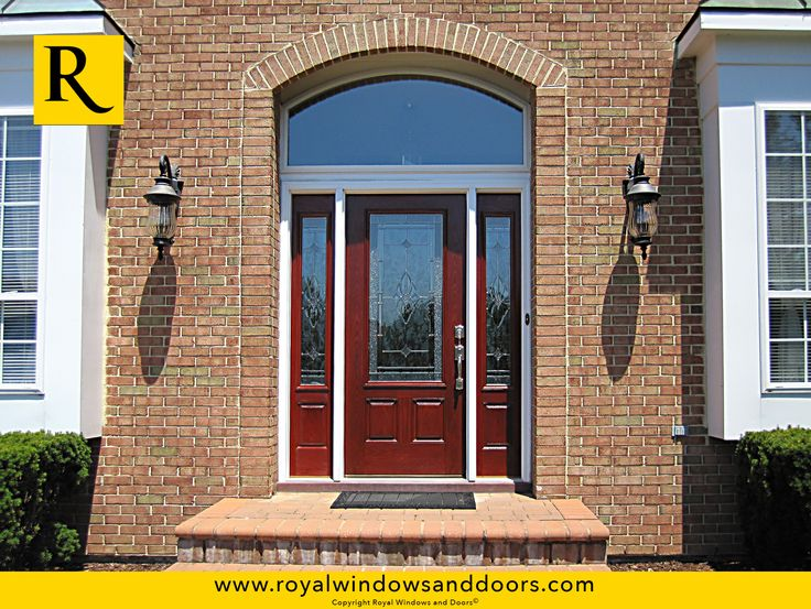 Single Entry Doors 13 best single entry doors with two side lites images on pinterest