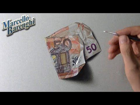 Ongelooflijk realistische tekeningen van alledaagse voorwerpen | Brekend