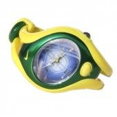 Nike Uhr Triax Swift Analog Brazil WD0013-701