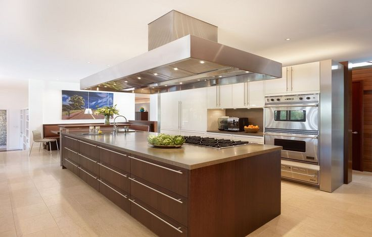 As 25 melhores ideias de galley kitchen island no for Kitchen ideas no island