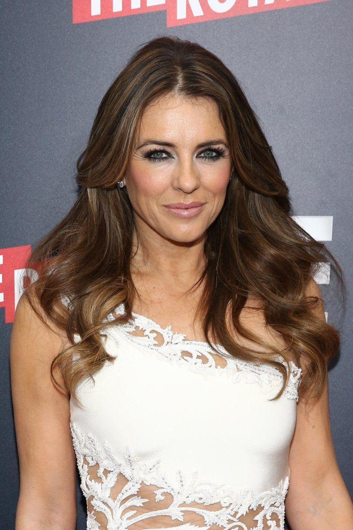 Pin for Later: The Most Surprising Celebrity Sex Confessions Elizabeth Hurley