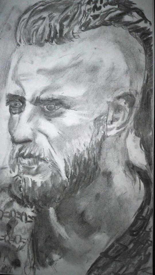 Ragnar | Képek / rajzok