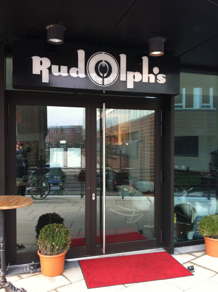 Rudolph's in Hamburg, Hamburg