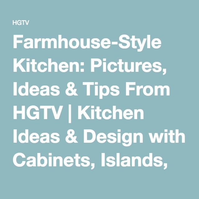 Laundry Room Layout Tool Kitchen Cabi Design Ideas Tips: 17 Best Ideas About Hgtv Kitchens On Pinterest