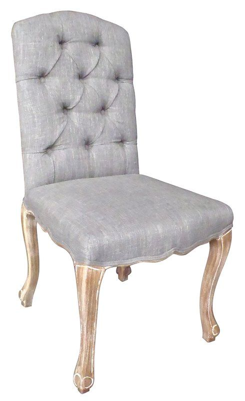 Aucoin Estelle Designer Upholstered Dining Chair in 2018 Home
