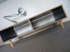 Scandi coffee table from Susan Robinson Design