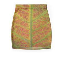 Life of Leaf Pencil Skirt