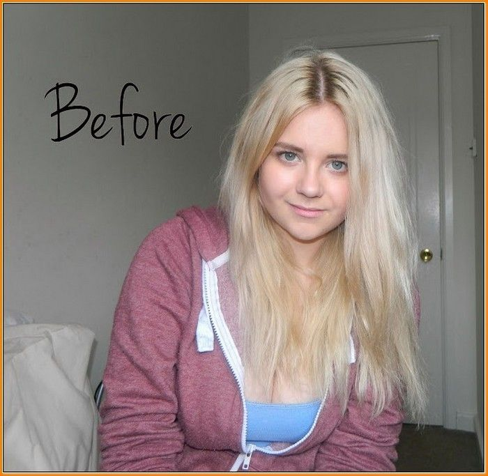 Best Home Hair Color Brand For Blondes