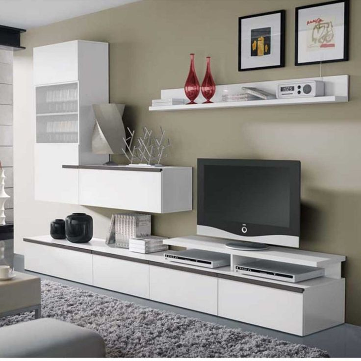 soldes meuble tv mural design socotra atylia prix soldes meuble tv atylia 699 00 ttc au lieu. Black Bedroom Furniture Sets. Home Design Ideas