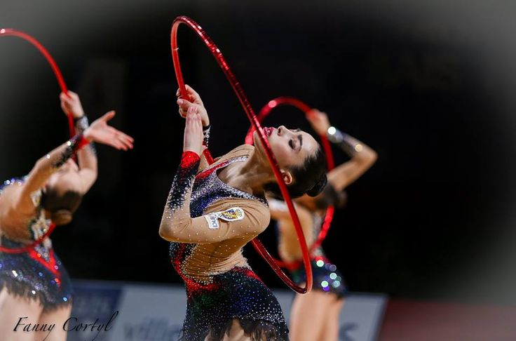 Group Spain, Grand Prix (Thiais) 2017