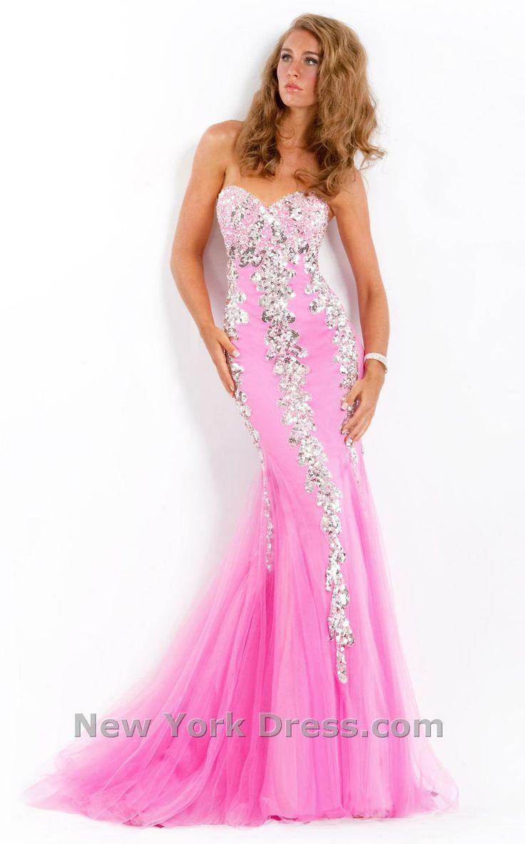 3 4 length evening dresses uk judges