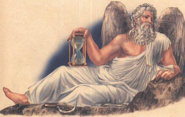 Все боги и богини Греции