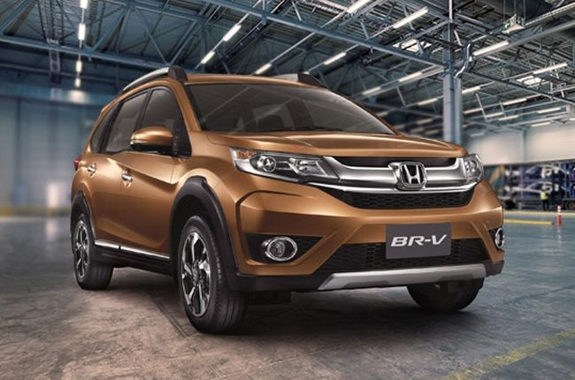 Honda Brv In Kannur Kasargod Price Specifications Bookings Honda New Honda Philippines