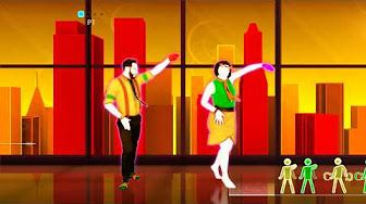 Starships - Just Dance 2016 (Unlimited) - Full Gameplay 5 Stars - YouTube