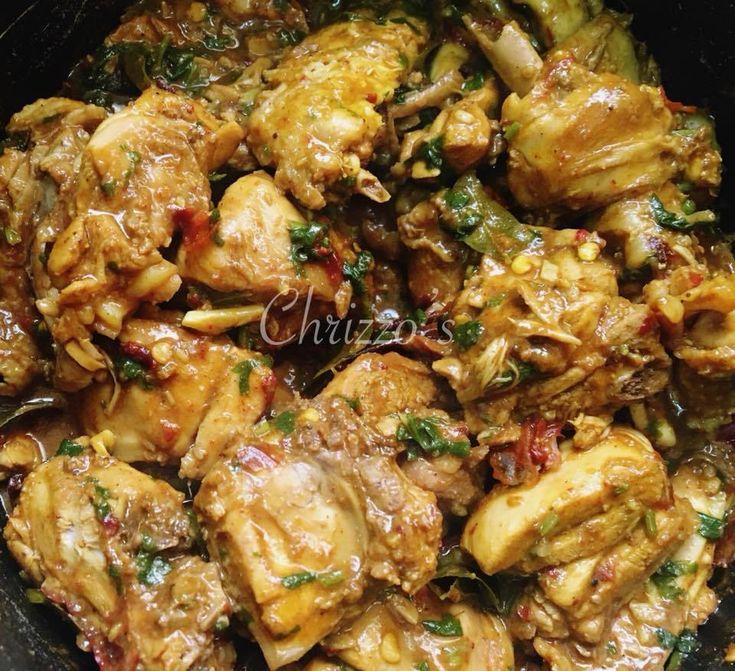 5 von 1 Stimme Drucken Oil Free Spicy Chicken Roast Recipe Dieses Rezept ist eines …