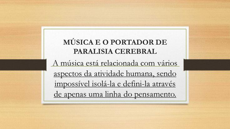 . O blog possui  dicas de atividades e textos que proporcionam grande aprendizado na área de Educação Musical.