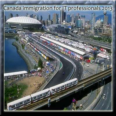 Recently an Annual Report was presented by the Minister of Immigration, Canada-Jason Kenney on Immigration to Parliament in which the CIC (Citizenship and Immigration Canada) analyzed 2012 immigration levels and accordingly goal for the forthcoming fiscal year were planned.