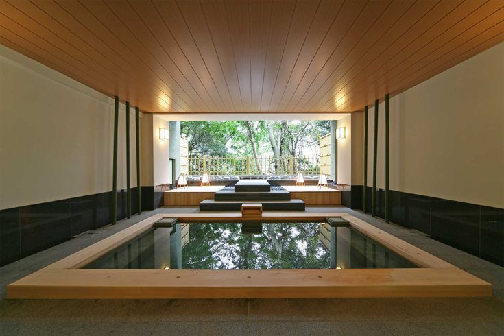 rarage hakone hinoki bath  japan