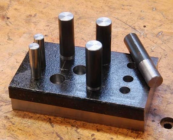 Wire Bending Jig Google Search Metal Pinterest