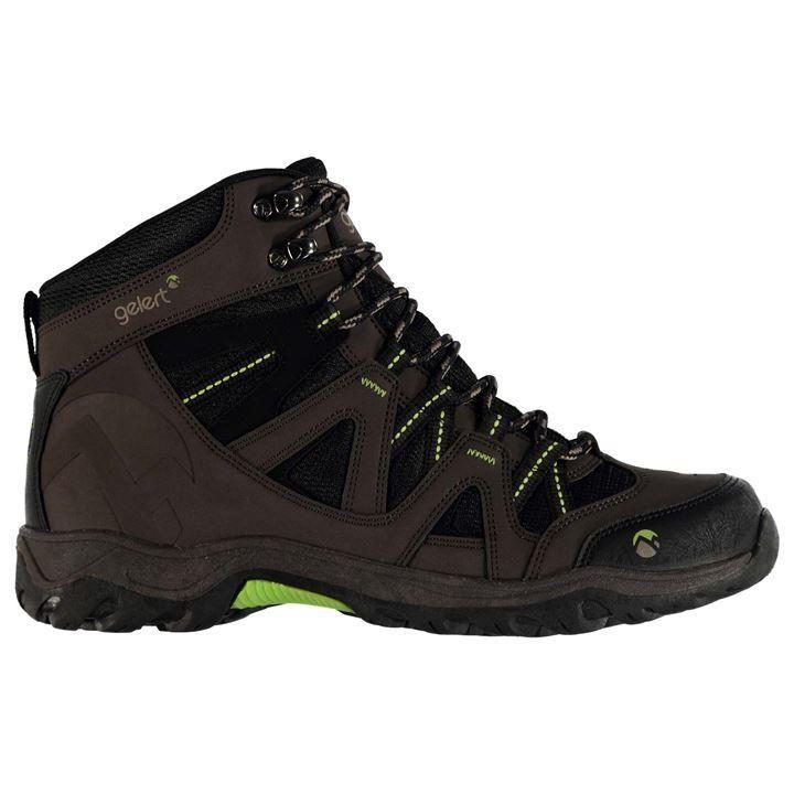 Gelert | Gelert Ottawa Mid Mens Walking Boots | Mens Walking Boots