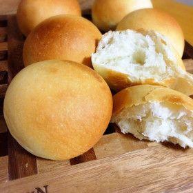 初心者さんでも大丈夫♡基本の手ごねパン by yukki♡♡ [クックパッド] 簡単おいしいみんなのレシピが262万品
