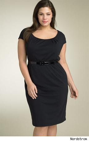 Nordstrom Plus Size Dresses Sale